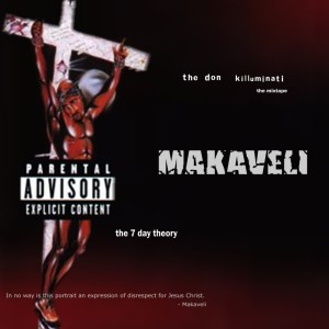 The Birth of Makaveli