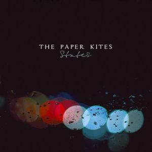 "The Paper Kites - ""States"" Album Cover"