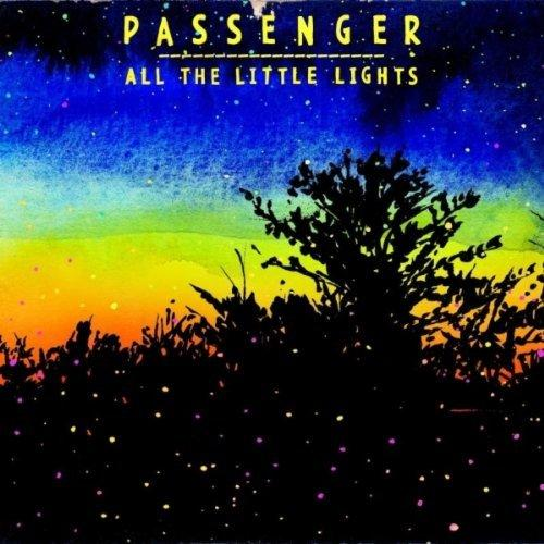 All the little lights passenger album download