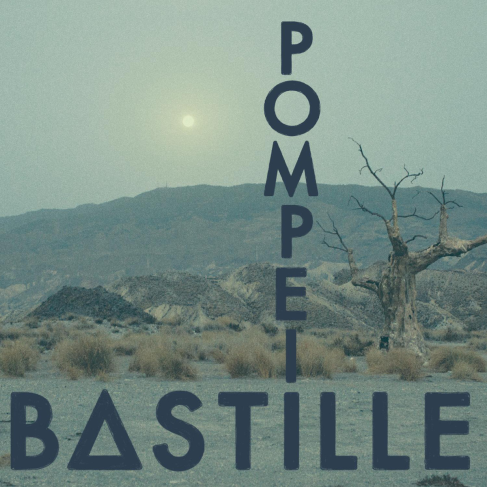 Bastille takes us to Pompeii
