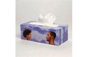 drake tissue