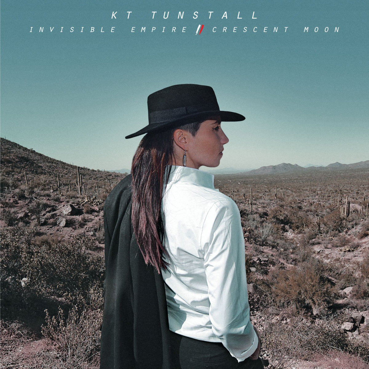 Tunstall's melancholic double album goes back-to-basics