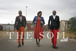 The Soil- South African acapella sensation