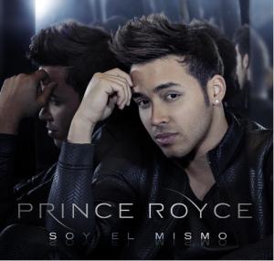 'Soy el Mismo' album cover