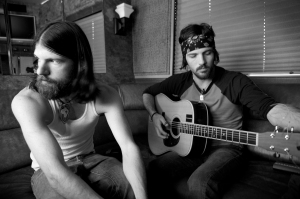 The Avett Brothers by crackerfarm