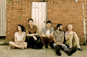 The Paper Kites group members