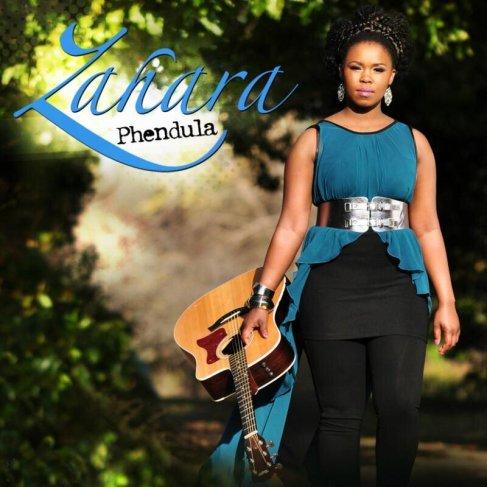 Zahara's Afro Soul Goes Platinum